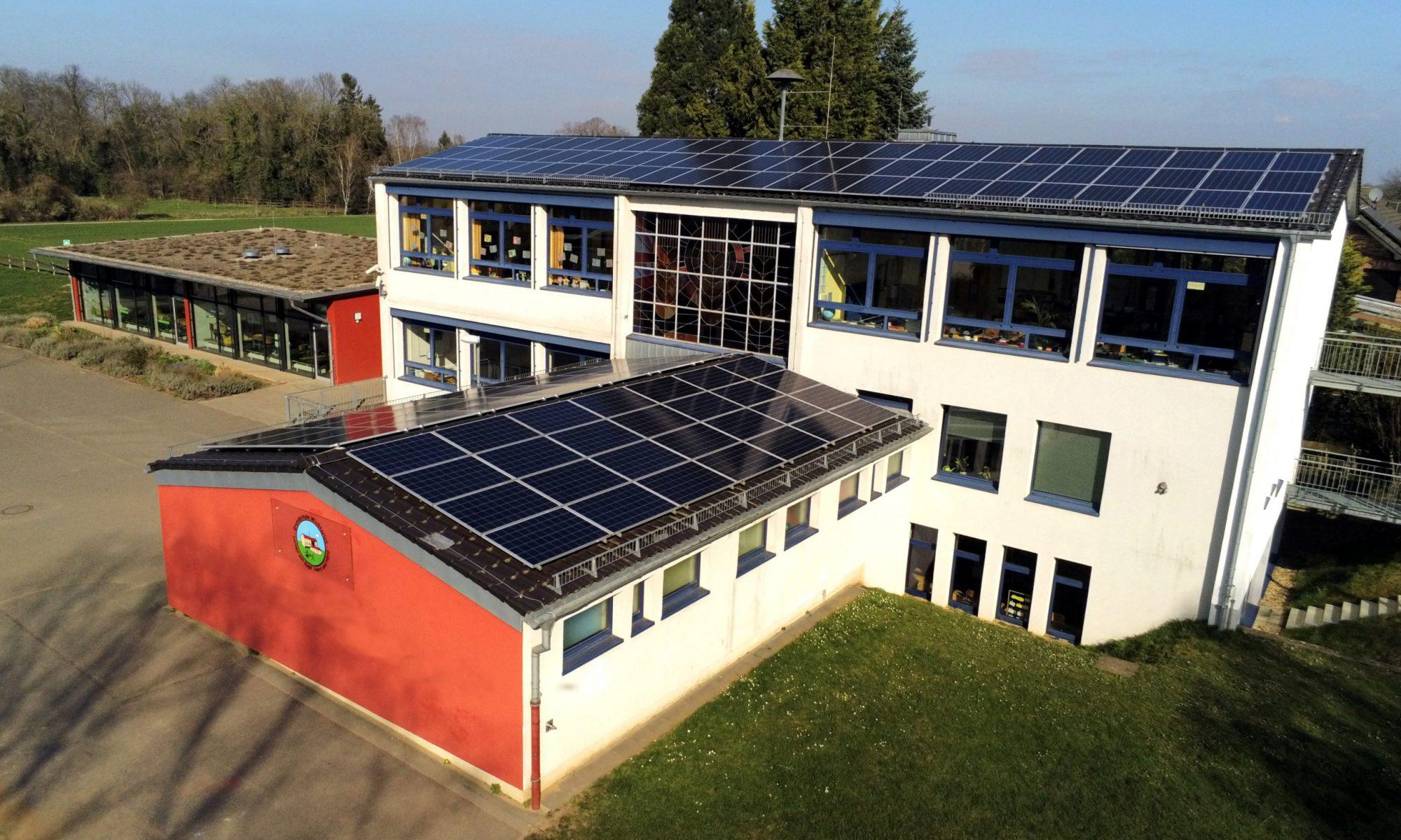 Grundschule Wichterich